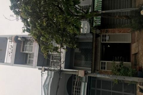 Cho thuê nhà MTNB Vườn Lài, 4x14, đúc 3,5 tấm, 14tr/t