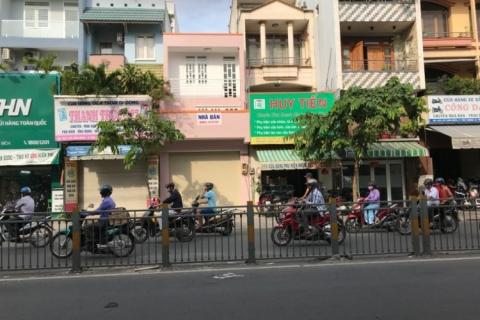 bán nhà hẻm 27 Nguyễn Văn Săng, 4x16, đúc 3,5 tấm, 4pn, 4wc, hẻm 6m, 5.3 tỷ
