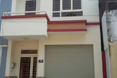 Bán nhà hẻm 139 Tân Sơn Nhì 4x11, 1 lầu, 2pn, nhà mới đẹp, 4.5 tỷ