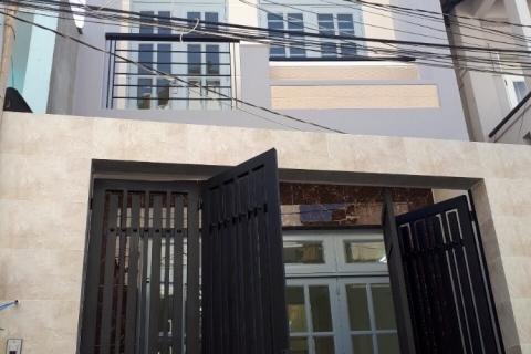 Bán nhà 132/20 Mã Lò, 4x16, 1 lửng, 1 lầu, 3pn, nhà đẹp, 3,5 tỷ