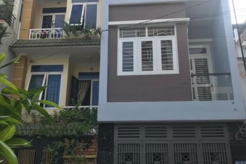 Bán nhà hẻm 131 Nguyễn Cửu Đàm, 4x15, 2 lầu, 4pn, hẻm ô tô, 6.95 tỷ