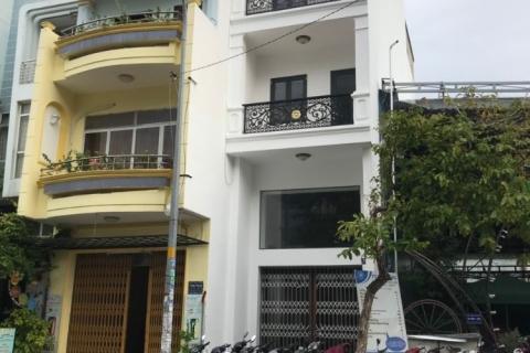 Bán nhà MT Độc Lập, 4x16, đúc 4 tấm, 7pn, 7wc, nhà đẹp, gần Tân Sơn Nhì, 13 tỷ