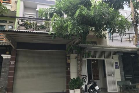 Cho thuê nhà hẻm 304 Tân Kỳ Tân Quý, 5x11, 1 lầu, 7 tr/t