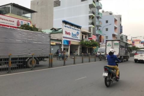 Cho thuê nhà Nguyễn Quý Anh, 4.5x20, 1 lầu, 3pn, 12tr/t