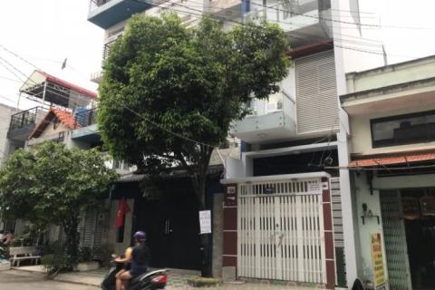 Bán nhà Tân Hương, 4x12, 1 lầu, 2pn, gần chợ Tân Hương, 3.95 tỷ