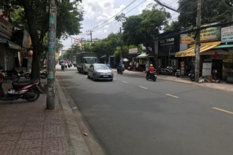 Bán đất hẻm Nguyễn Thế Truyện, 4x20, hẻm xe hơi, 5.6 tỷ