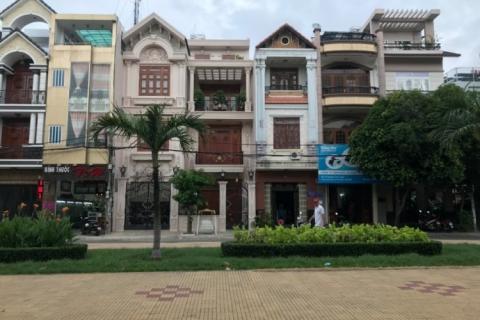 Bán nhà hẻm 195 Vườn Lài, 4x15, 1 lầu, 2pn, nhà mới đẹp, 5.1 tỷ