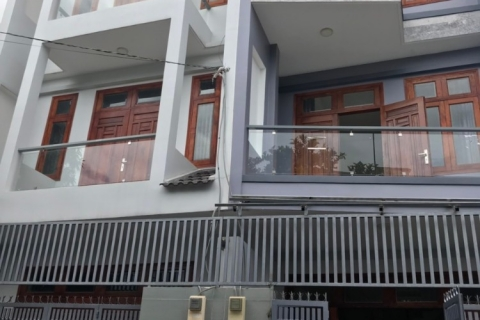 Bán nhà hẻm 94 Tân Hương, 4x15, đúc 3 tấm, 6.5 tỷ